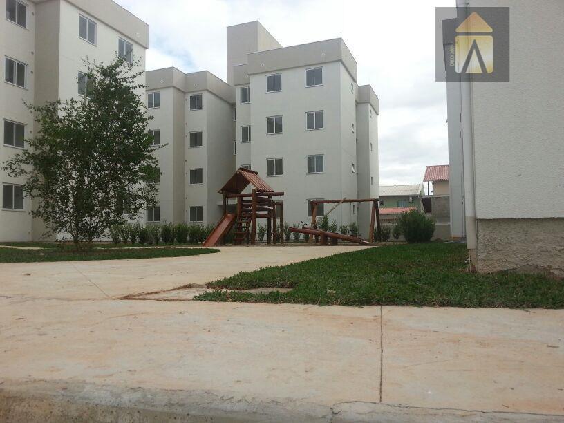 apartamento com 2 dormitórios, sala, cozinha, banheiro, sacada com churrasqueira, 1 vaga de garagem, piscina, salão...