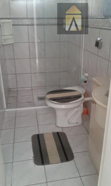 02 dormitórios,sala, banheiro, cozinha, área de serviço, garagem, depósito. averbada