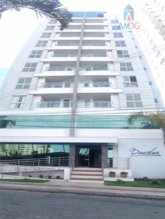 Apartamento residencial à venda, Centro, Itajaí - AP0332.
