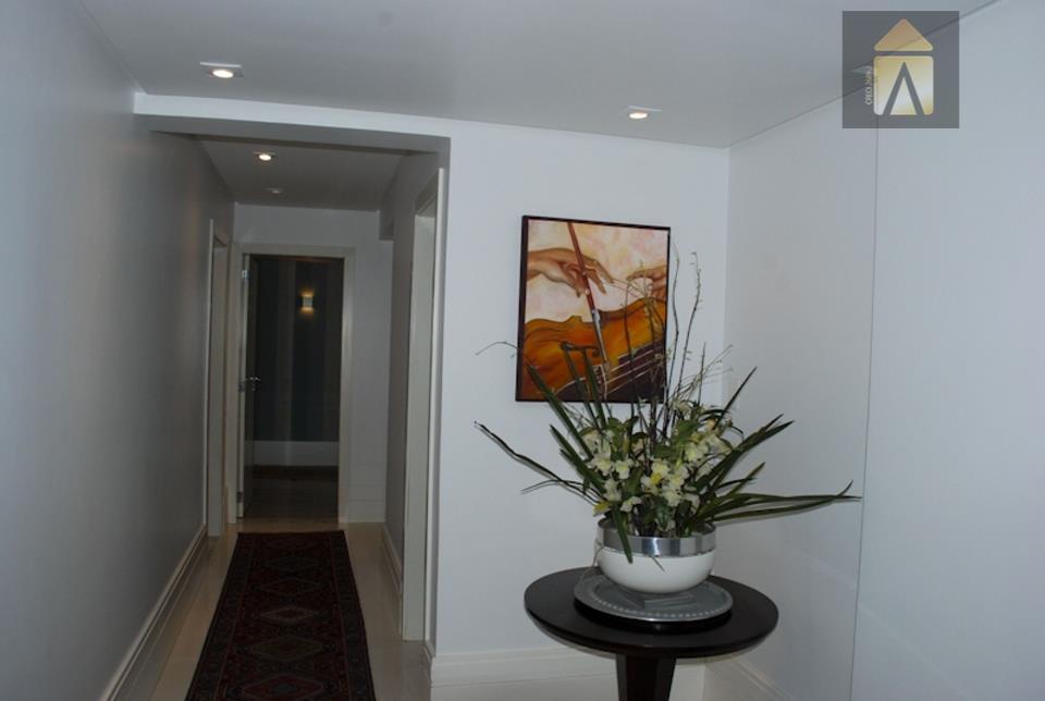Apartamento Triplex residencial à venda, Centro, Balneário Camboriú.