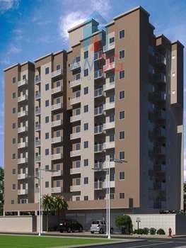 Apartamento residencial à venda, Cordeiros, Itajaí - AP0372.