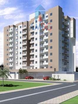 Apartamento residencial à venda, Cordeiros, Itajaí - AP0374.