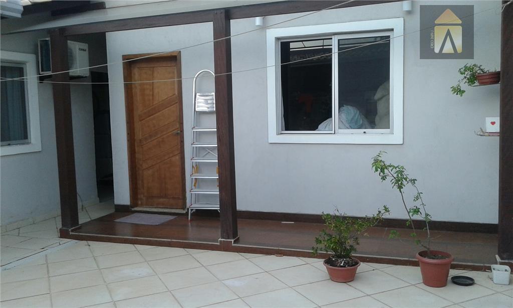 casa em condomínio fechado na itaipava em itajaí com 180m² em terreno de 256m²02 suítes, 02...
