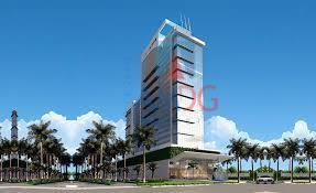 Sala comercial para venda e locação, Praia Brava, Itajaí - SA0036.