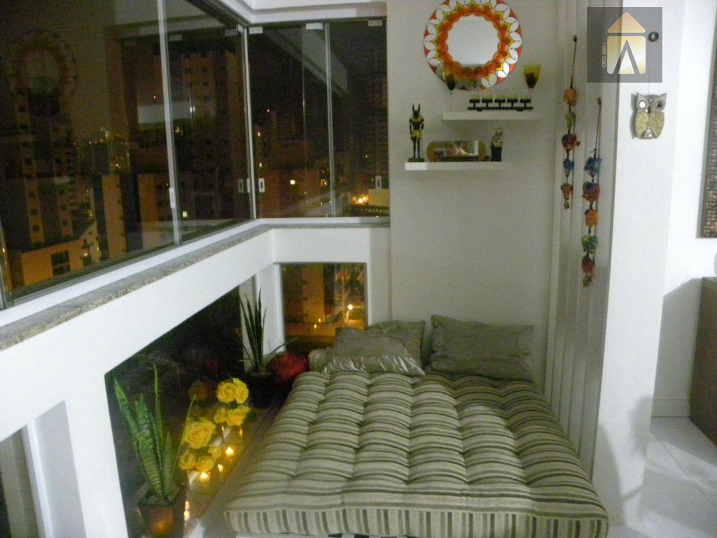 Apartamento residencial à venda, Centro, Balneário Camboriú - AP0463.