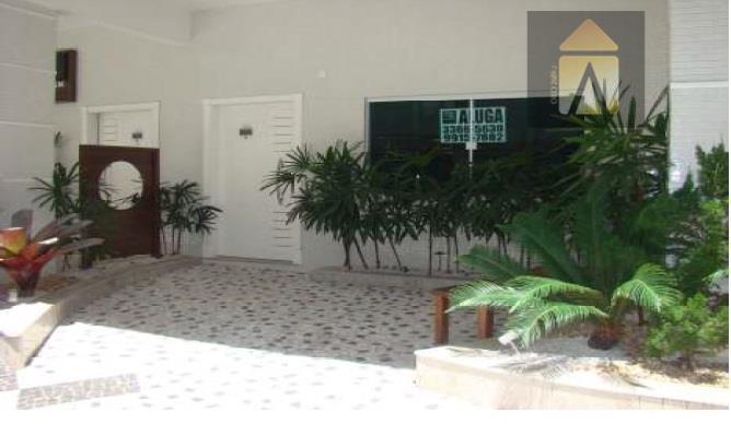 Sala comercial para locação, Centro, Balneário Camboriú - SA0045.