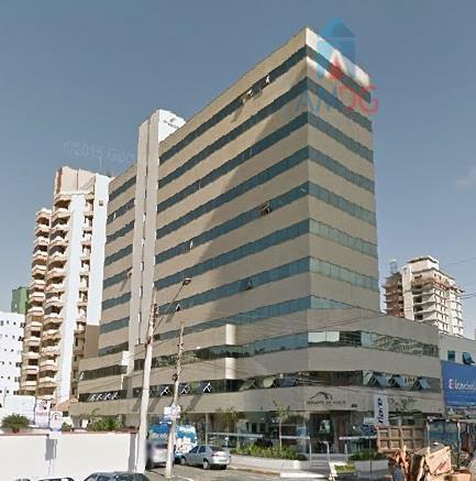 Sala comercial para locação, Centro, Itajaí - SA0047.