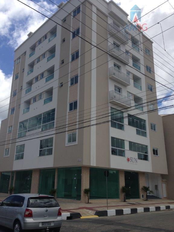 Apartamento residencial à venda, Municipios, Balneário Camboriú - AP0499.