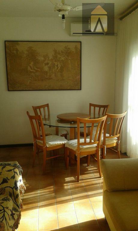 Apartamento residencial à venda, Centro, Balneário Camboriú - AP0502.