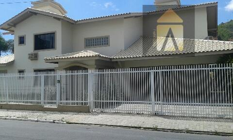 Casa residencial à venda, Centro, Itajaí - CA0207.