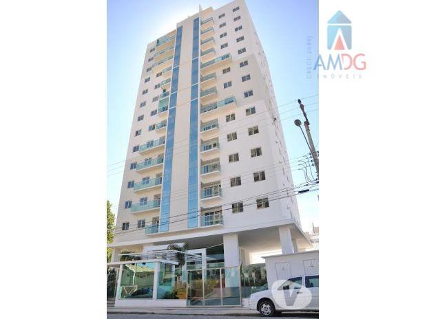 Apartamento residencial à venda, Vila Operária, Itajaí - AP0515.
