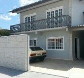 Casa residencial à venda, Centro, Navegantes - CA0216.