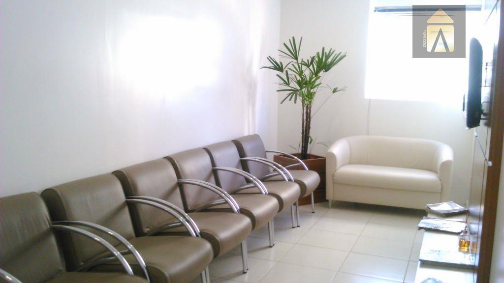 Sala comercial à venda, Centro, Itajaí - SA0057.