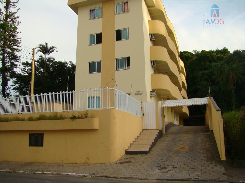 Apartamento residencial para locação, Centro, Itajaí - AP0548.
