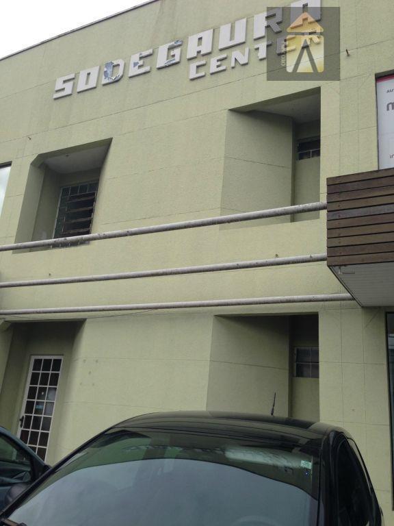 Sala comercial à venda, Centro, Itajaí - SA0058.