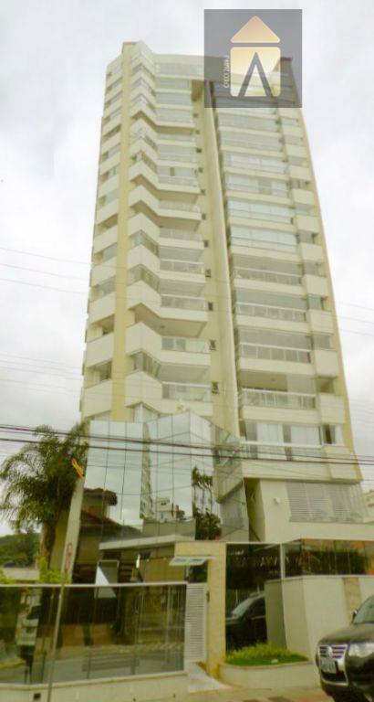 Apartamento residencial à venda, Fazenda, Itajaí - AP0594.