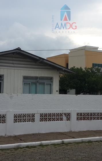 Terreno residencial à venda, Dom Bosco, Itajaí - TE0125.