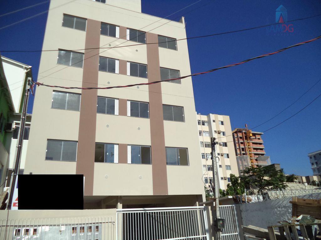 Apartamento residencial para locação, Centro, Itajaí - AP0604.