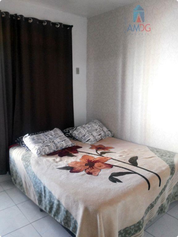 Apartamento residencial à venda, Nações, Balneário Camboriú - AP0609.