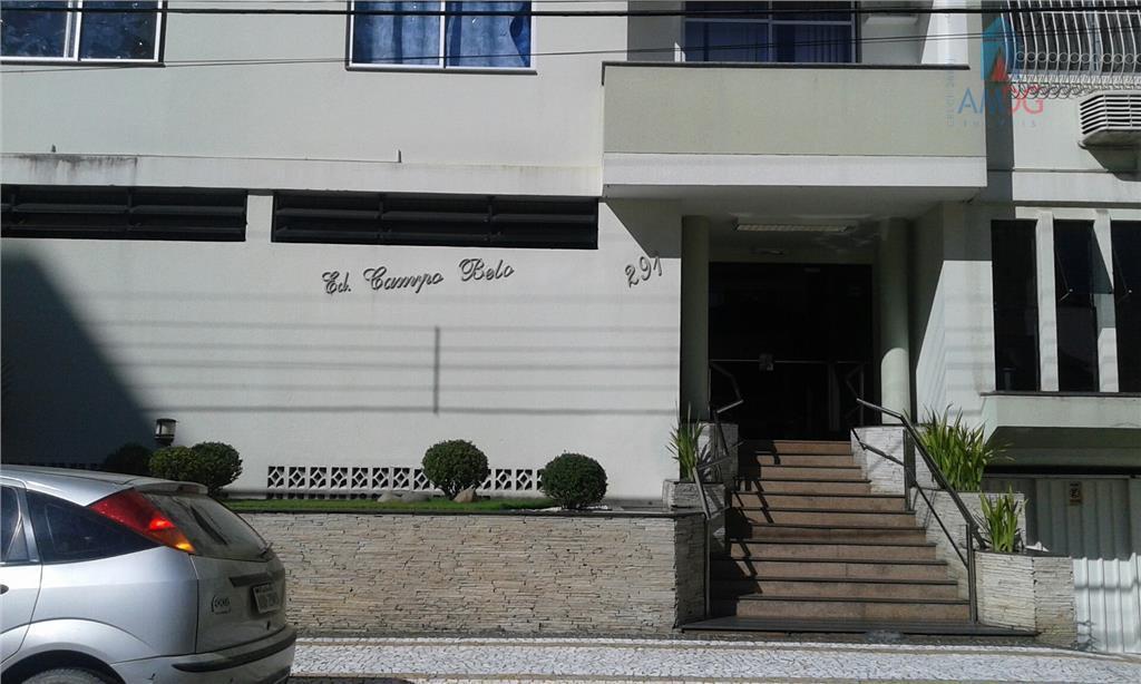 Cobertura residencial para locação, Centro, Balneário Camboriú - CO0004.
