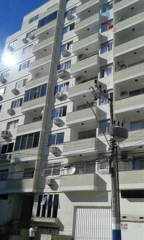 Apartamento residencial para locação, Centro, Balneário Camboriú - AP0621.