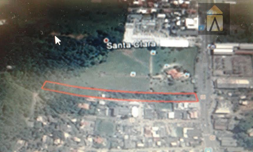 Área comercial à venda, Nossa Senhora de Guadalupe, Itajaí.