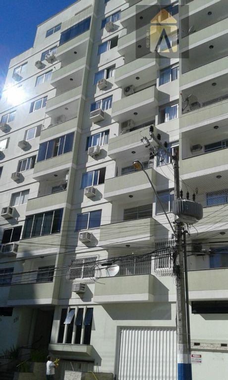 Apartamento residencial à venda, Centro, Balneário Camboriú - AP0626.
