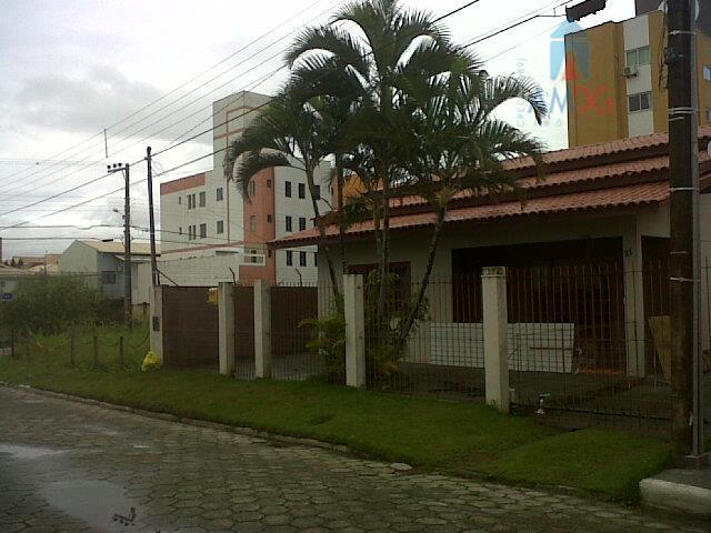 Terreno residencial à venda, Praia Brava, Itajaí.