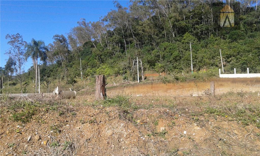 área de terra com 24.000 m² várzea do ranchinho - camboriúpoço artesiano, luzótima localização.
