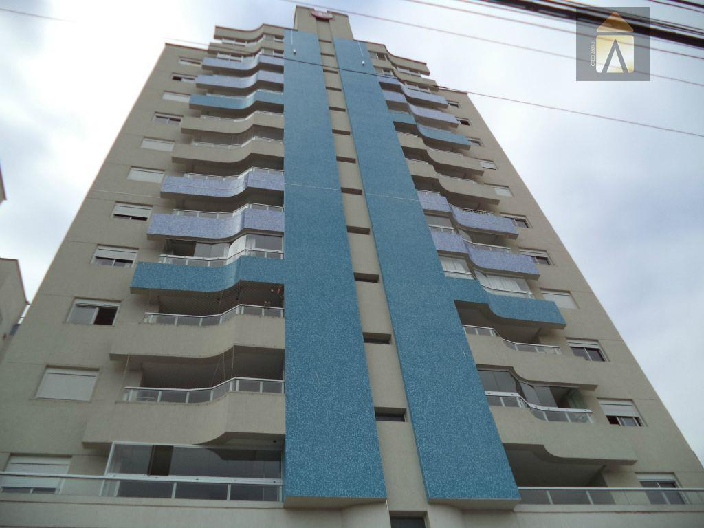 Apartamento residencial para locação, Dom Bosco, Itajaí - AP0490.