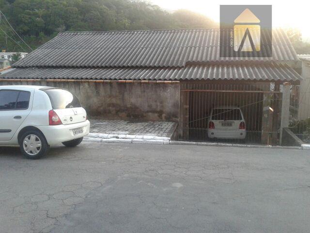 Sobrado residencial à venda, Fazenda, Itajaí - SO0071.