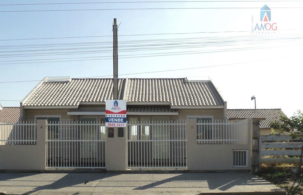 Casa residencial à venda, Cordeiros, Itajaí - CA0250.