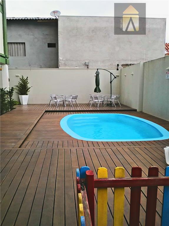 excelente apartamento localizado no bairro são vicente em itajaí-sc. próximo de mercados, padarias, escola, pronto atendimento...