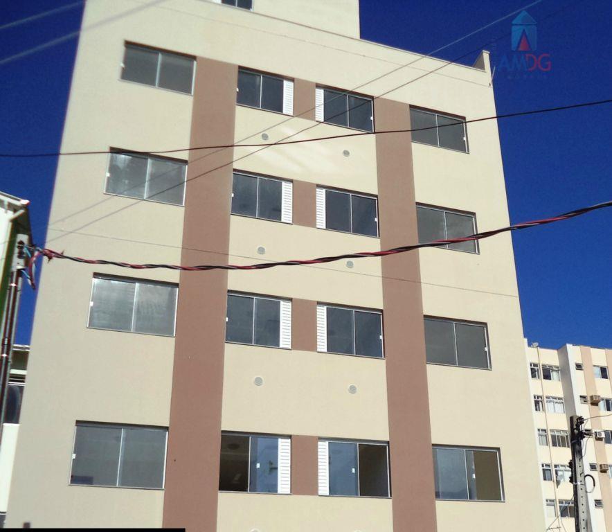 Apartamento residencial para locação, Centro, Itajaí - AP0665.