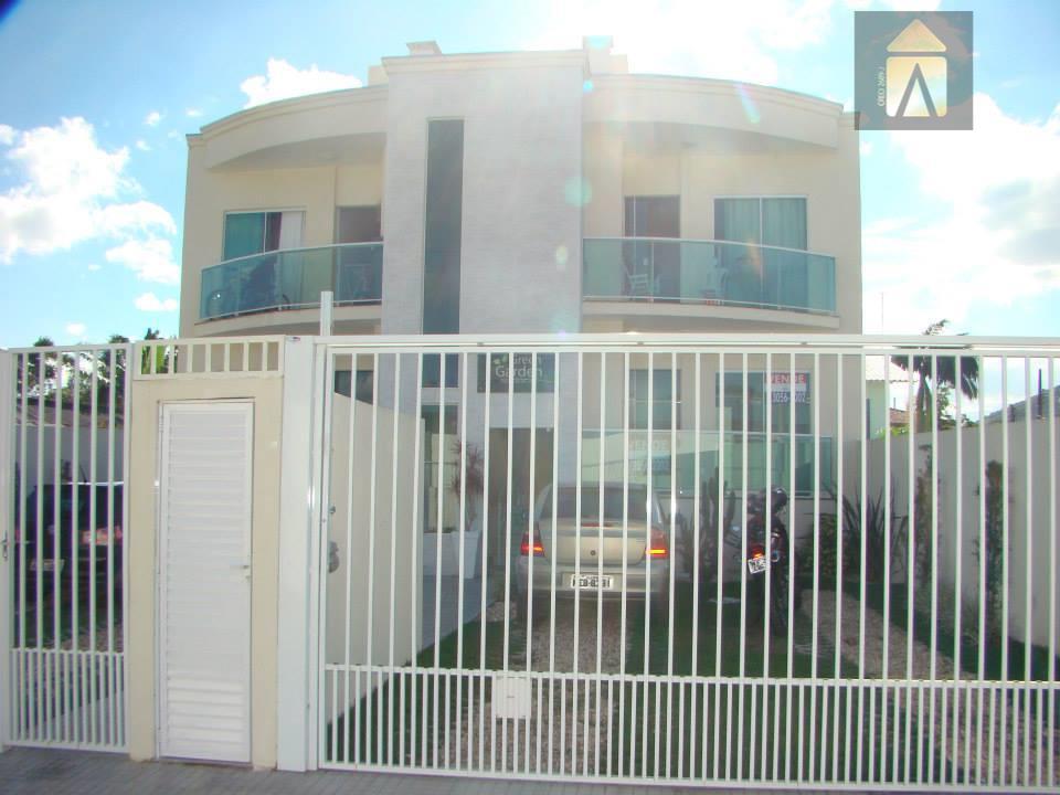 Apartamento residencial à venda, Tabuleiro, Camboriú - AP0669.