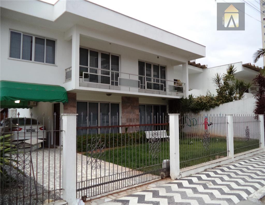 Casa comercial para locação, Fazenda, Itajaí - CA0240.