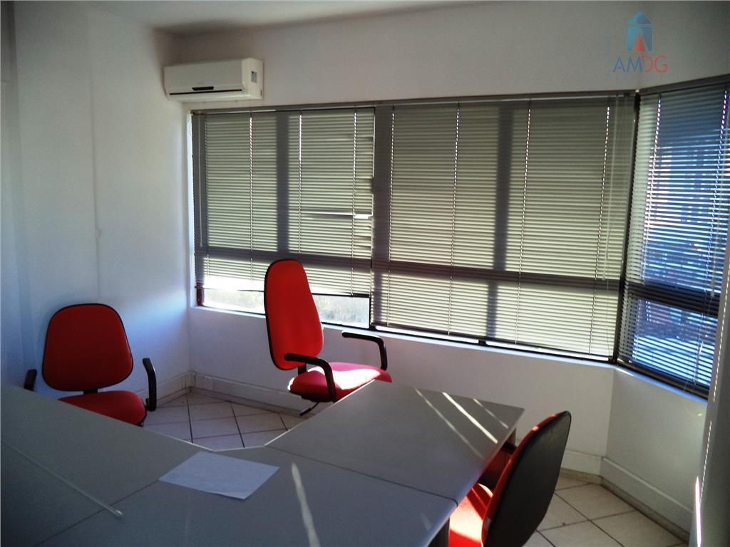 Sala comercial para locação, Centro, Itajaí - SA0070.