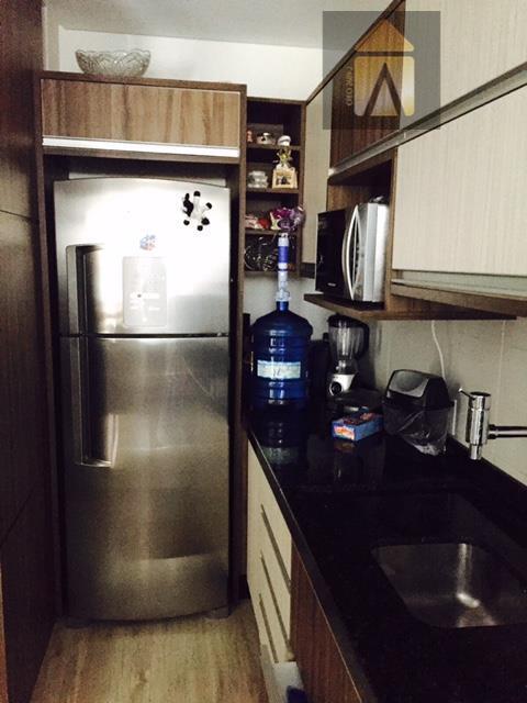 ótimo apartamento totalmente mobiliado e equipado,ficam todos os moveis sob medidas,áreas de lazer e conveniênciapiscina adulto...