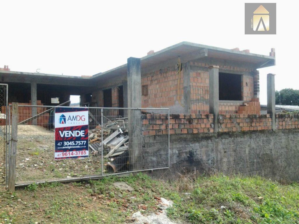 Terreno residencial à venda, Quilometro 12, Itajaí - TE0133.