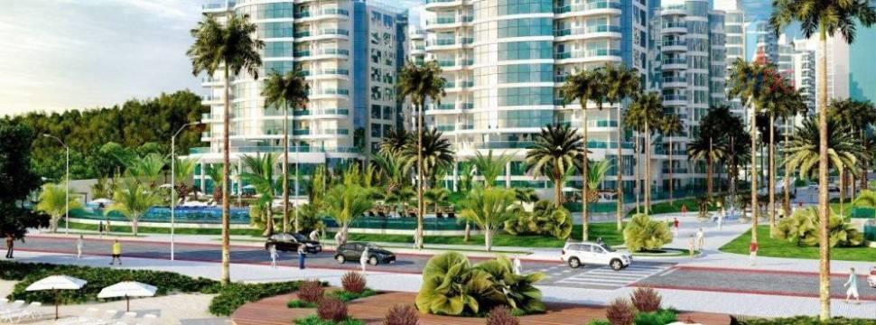 Apartamento residencial à venda, Praia Brava, Itajaí - AP0703.
