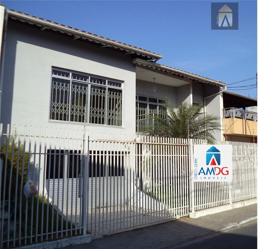 Casa residencial à venda, Centro, Itajaí - CA0264.