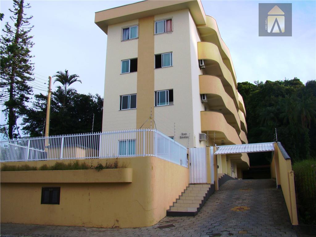 Apartamento residencial para locação, Centro, Itajaí - AP0729.