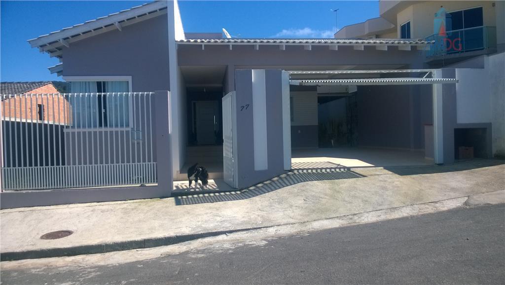 Casa residencial à venda, Ariribá, Balneário Camboriú - CA0269.