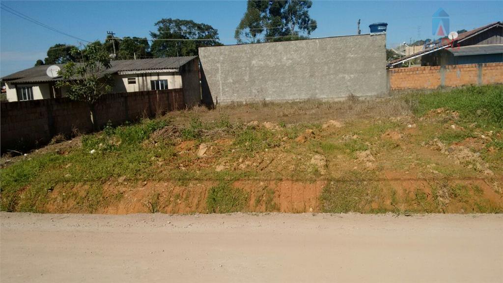 Terreno residencial à venda, Itacolomi, Balneário Piçarras - TE0137.