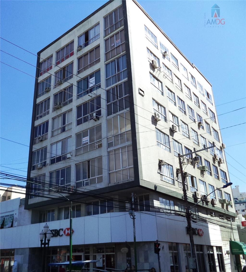 Sala comercial para locação, Centro, Itajaí - SA0086.