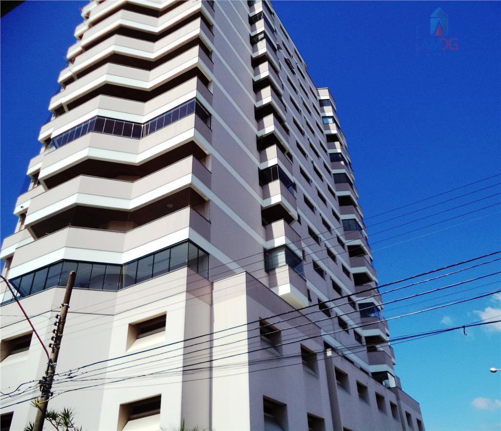 Apartamento residencial para venda e locação, Centro, Itajaí - AP0313.