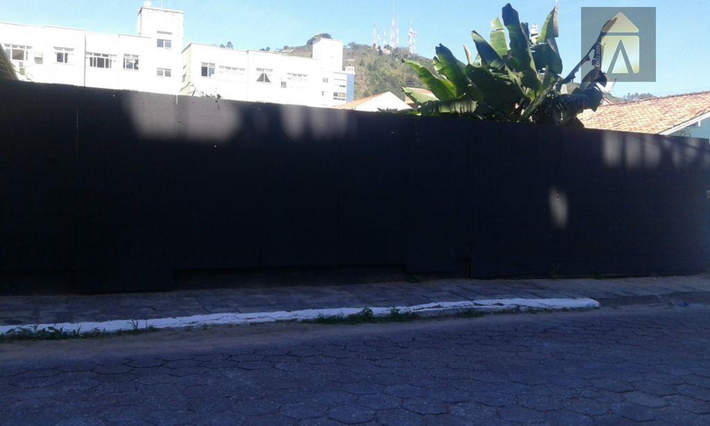 Terreno residencial à venda, Centro, Itajaí - TE0139.
