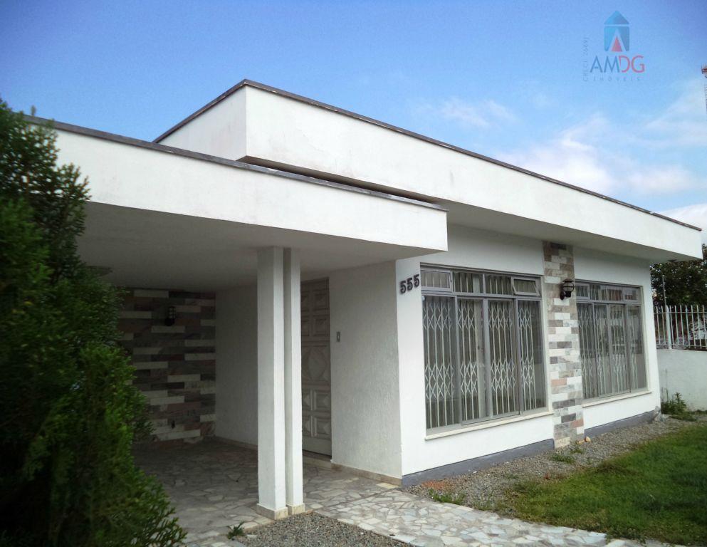Casa comercial para locação, Vila Operária, Itajaí - CA0235.