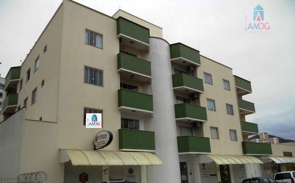 Apartamento residencial para locação, Vila Operária, Itajaí - AP0742.