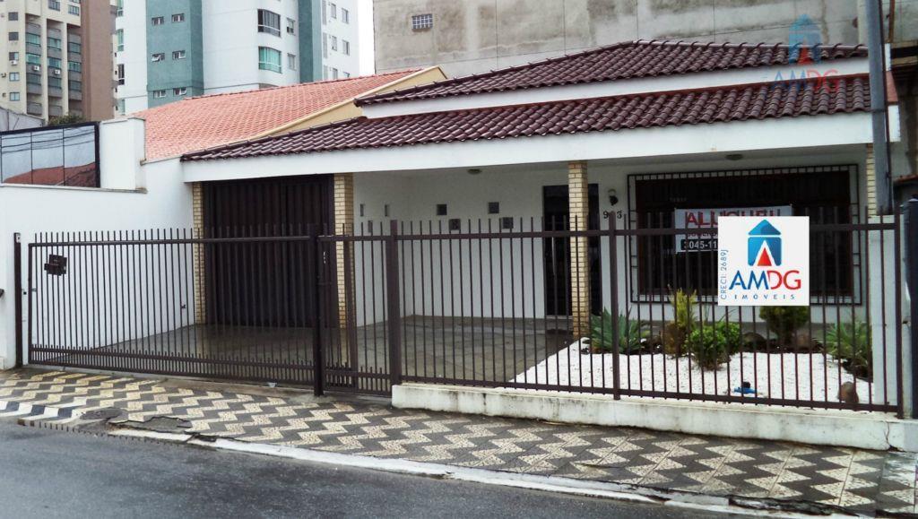 Casa residencial para venda e locação, Fazenda, Itajaí - CA0273.